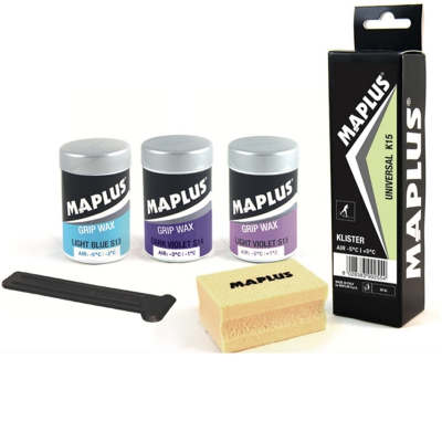 GRIP WAX KIT